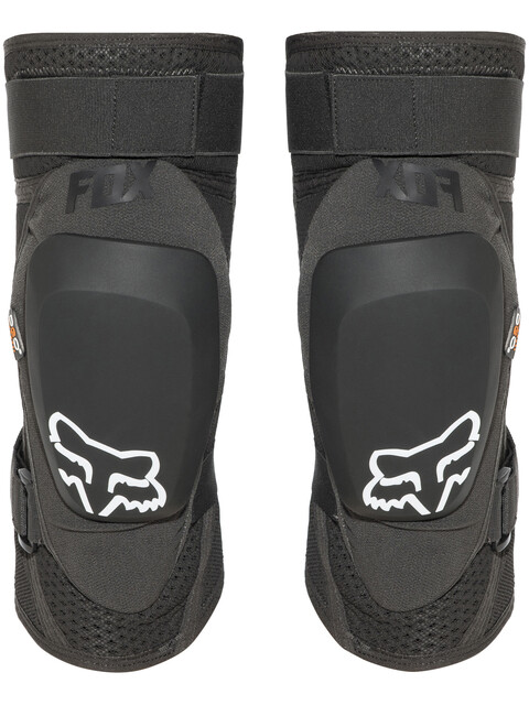 Fox Launch Pro D3O Knee Guards Black